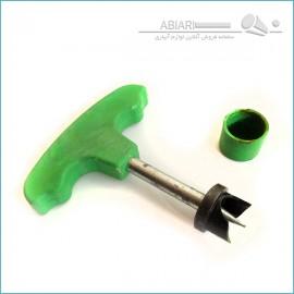 ابزار لوله سوراخ کن دستی 16 میلیمتر